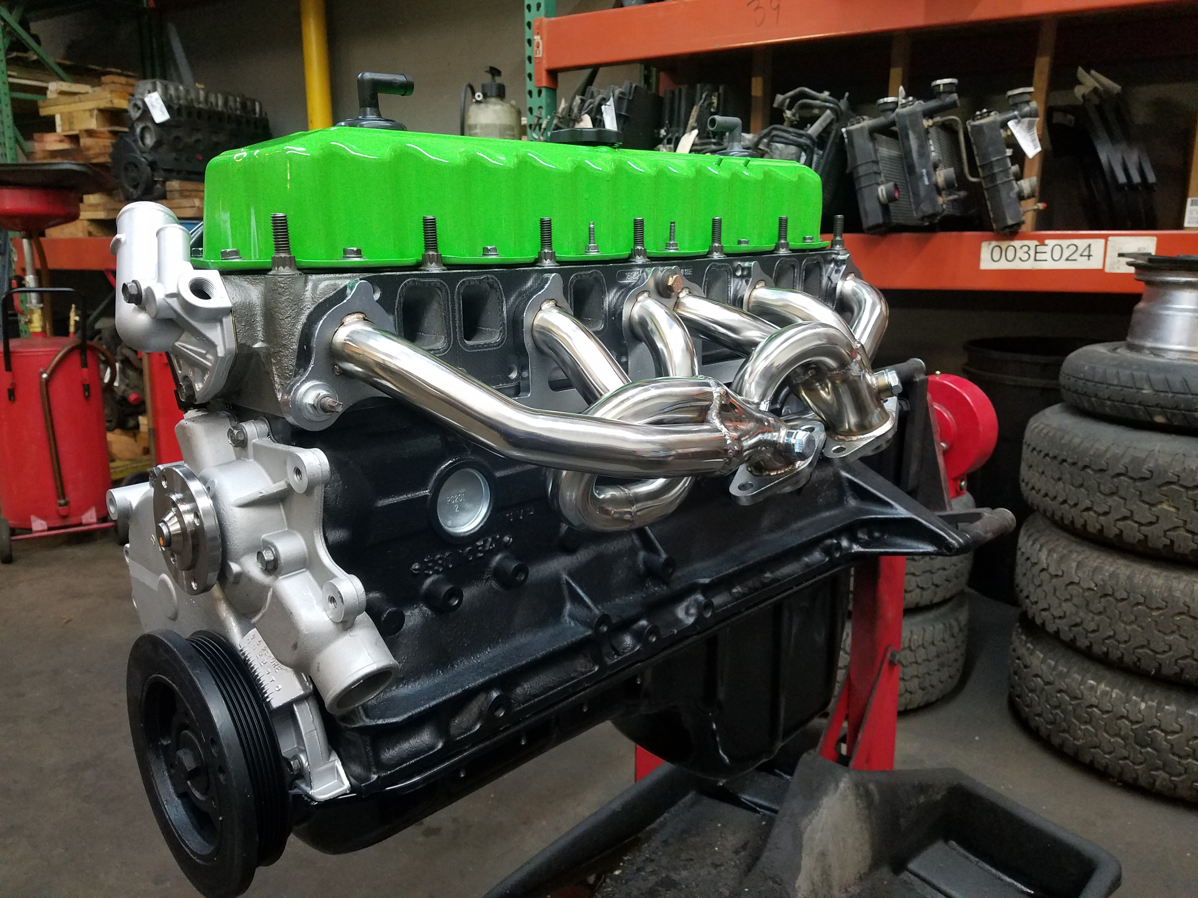 Timbukthree 4wd And Automotive Jeep 4 0 Stroker Engine For Sale Engines